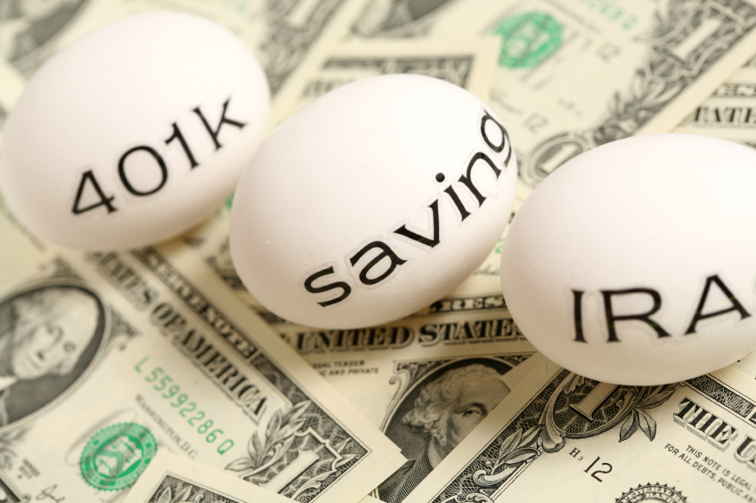 Make saving for your retirement a 2018 goal